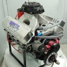 BBC 632 CUBIC INCH RACE ENGINE 1178HP CO