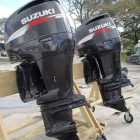 New/Used Outboard Motor engine,Trailers