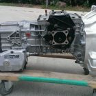 ZF 5 DS-25/2 Transaxle $7000