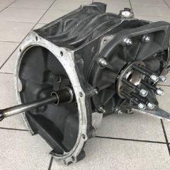 Hewland FT200 Gearbox