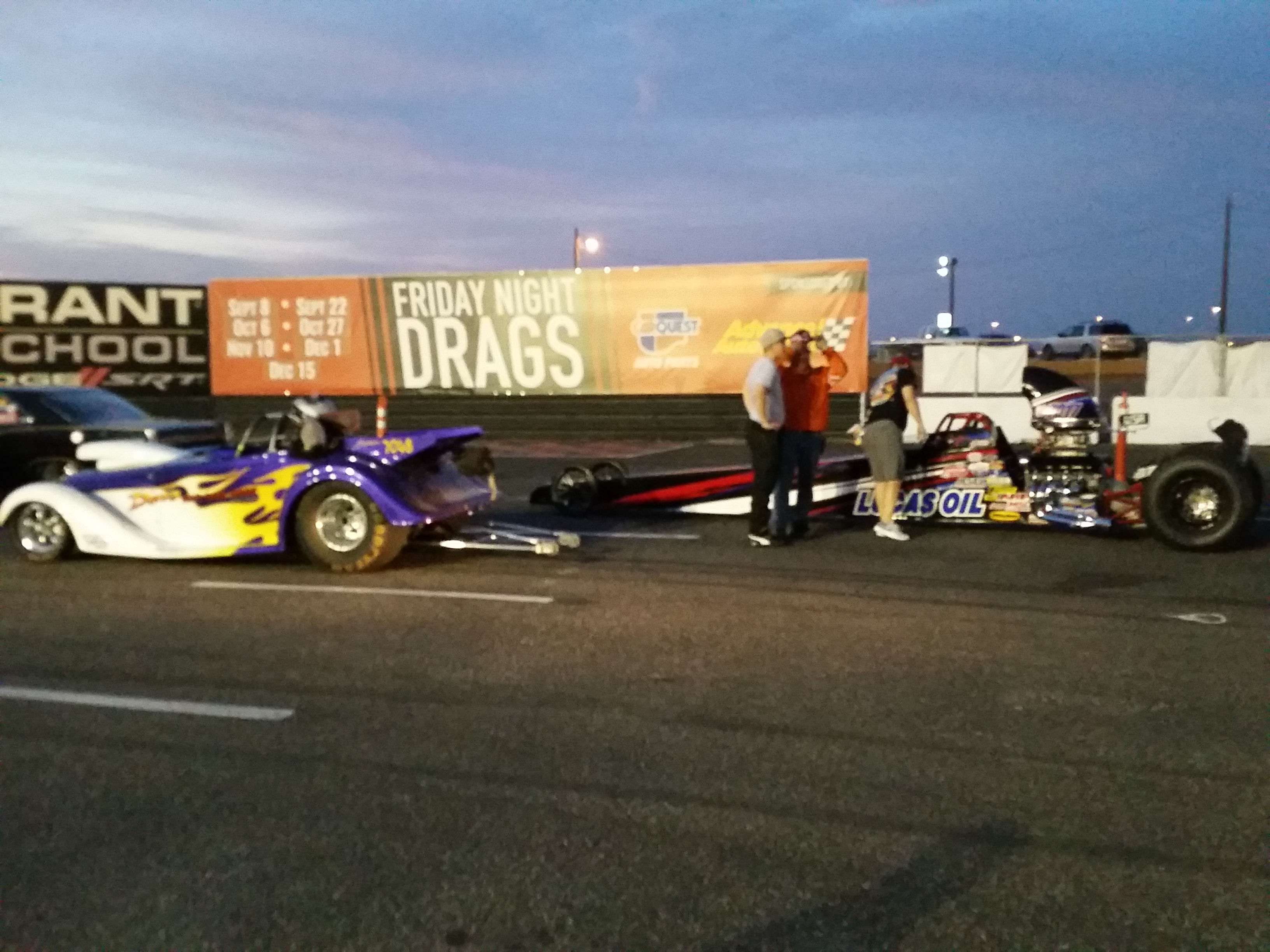 Used Drag Racing Parts Classifieds- OffRoad, Oval Track, Street ...