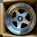 Detomaso Pantera Wheels OZ Racing 18 inc