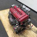 JDM B18C Integra Type R Engine 1.8L VTEC