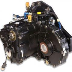 Gearbox ST90-14 Sadev 6 sequential speed
