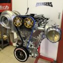 Billet Block 3000+ HP Drag Race Engine