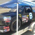 Irwindale Racetruck