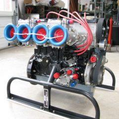 FS: Cosworth BDD Engine