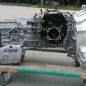 ZF 5 DS-25-2 Transaxle