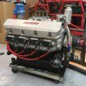 Precision big block motor