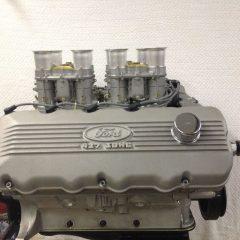 427 SOHC FORD ENGINE 504CI ALUMINUM