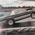 1985 Firebird Bracket Car