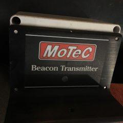 Used MoTeC Beacon Transmitter