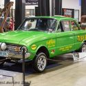 1960 ford falcon gasser  2nd place wow